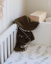 Wraps/Blankets