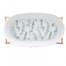 Leaves Bassinet – Ready To Ship