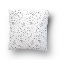 BN X PPPC Mono Space – Pillow Case