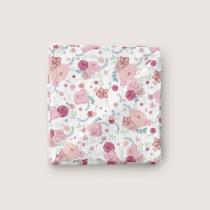BN X PPPC Secret Garden – Luxe Muslin Blanket
