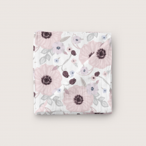 BN X PPPC Hidden Forest – Luxe Muslin Blanket