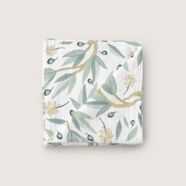 BN X PPPC Snowy River – Luxe Muslin Blanket