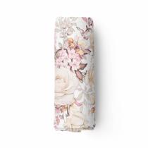 Dusty Belle – Muslin Blanket