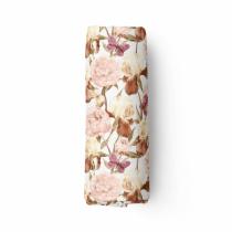 Ruby – Muslin Blanket