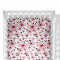 BN X PPPC Cherry Blossom – Cot