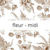 Fleur - Midi