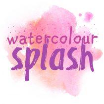 Watercolour Splash