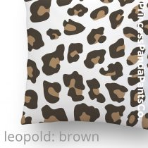 Leopold: Brown